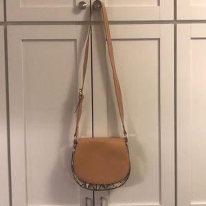 H+M crossbody bag. Perfect condition